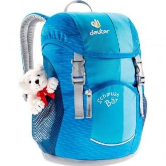Химчистка детского рюкзака