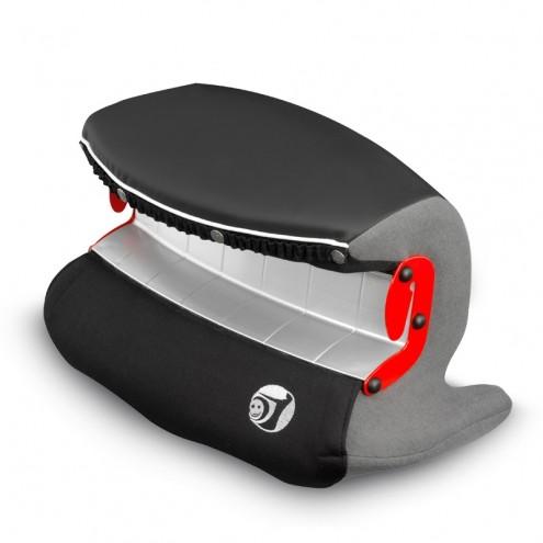 Химчистка столика безопасности в автокресло