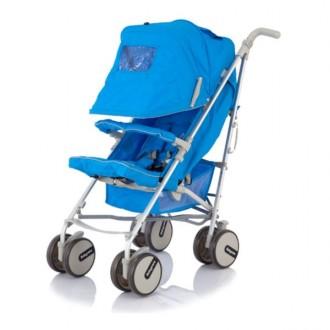 Химчистка коляски-трости