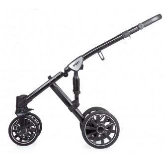 Мойка шасси детской коляски